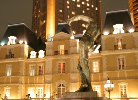 惠比壽Chateau de Joel Robuchon