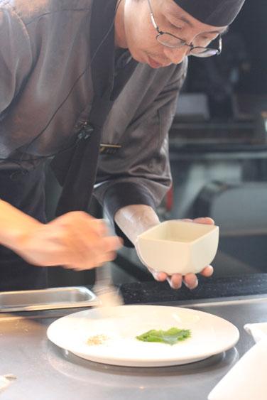 [高雄] 華誠日本料理