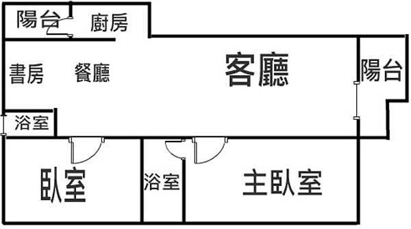 建物平面圖