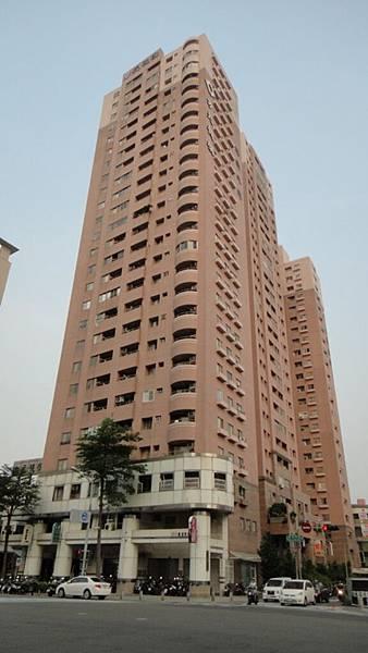 11大樓外觀