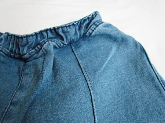 橡筋腰圍牛仔褲 HKD189