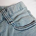 正韓 低腰牛仔褲 HKD239