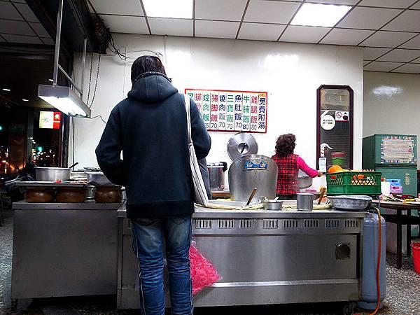 蘆洲梁記焢肉飯