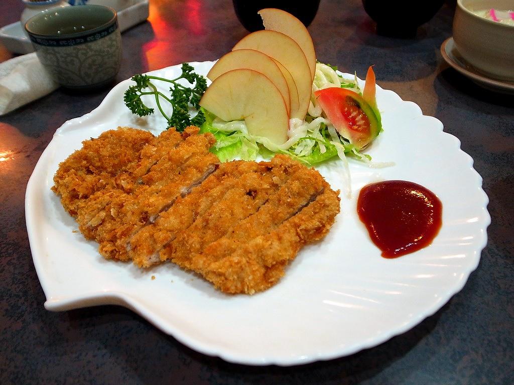 大根日本料理