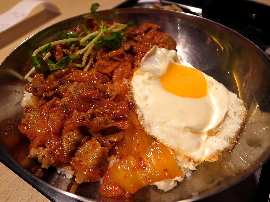 徐匯廣場 韓國料理