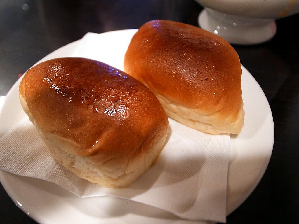庭緣義式坊-烤麵包