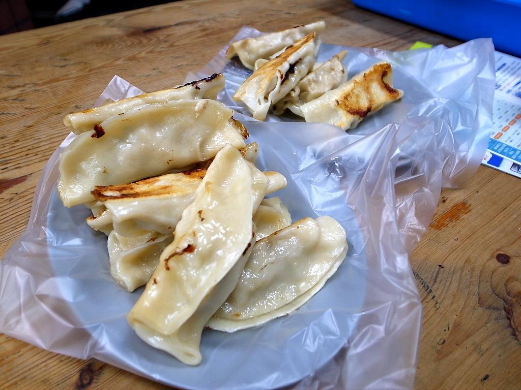 ETREX永和豆漿鍋貼