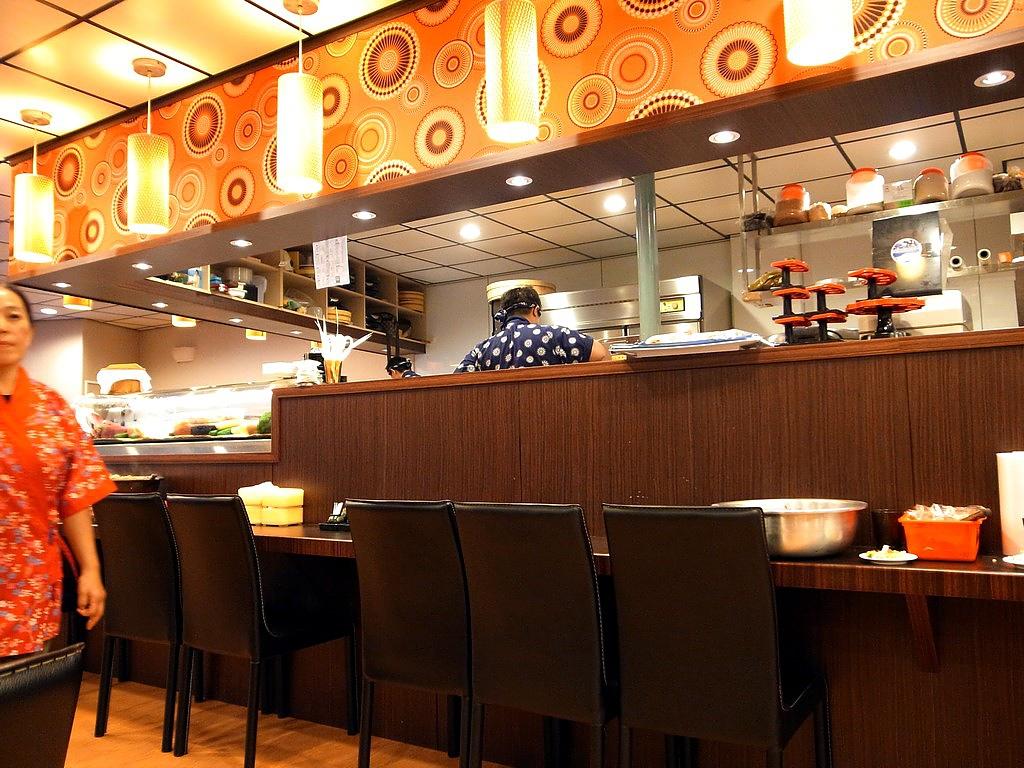 蘆洲日本料理
