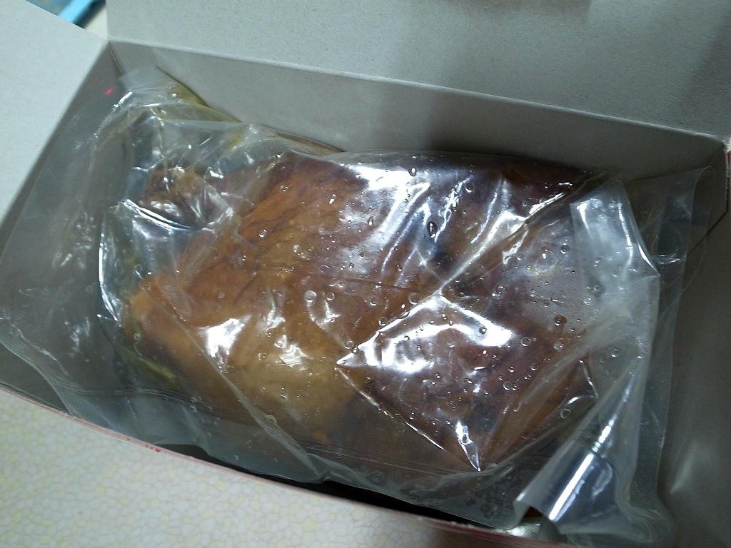甘寶雞 真空包裝