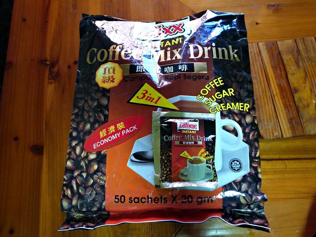 Mixx咖啡
