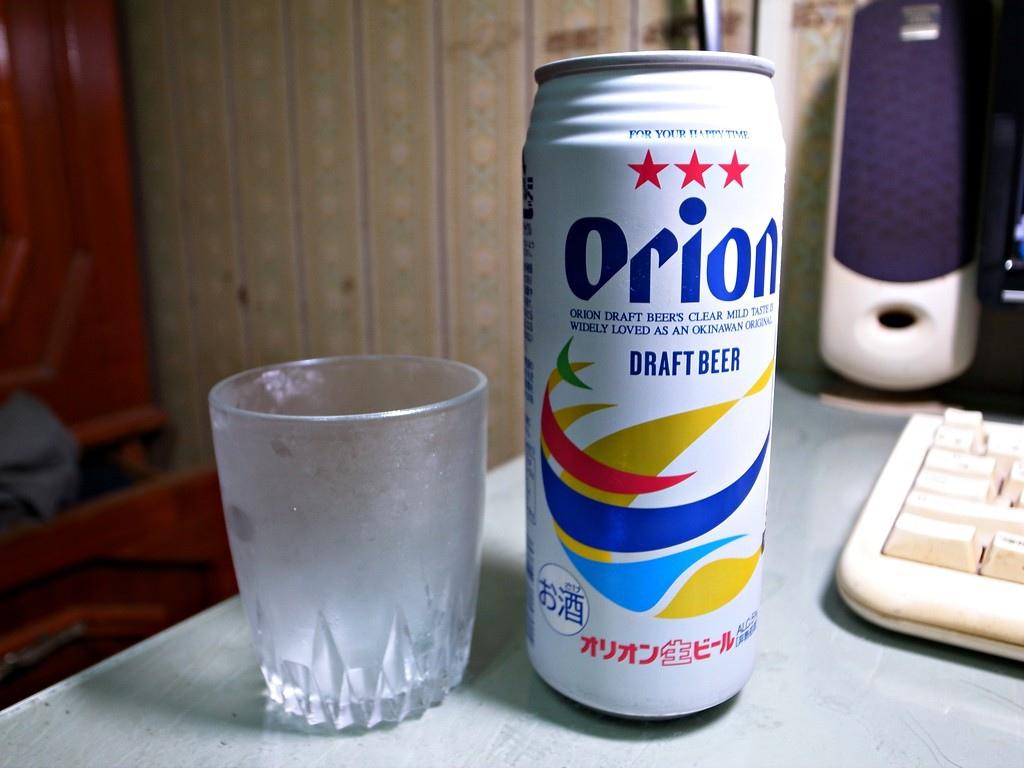 台灣 ORION 生啤酒 哪裡買