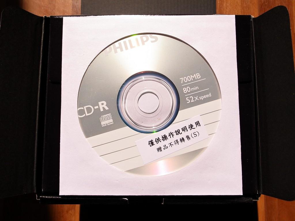snoy rx100 說明書光碟