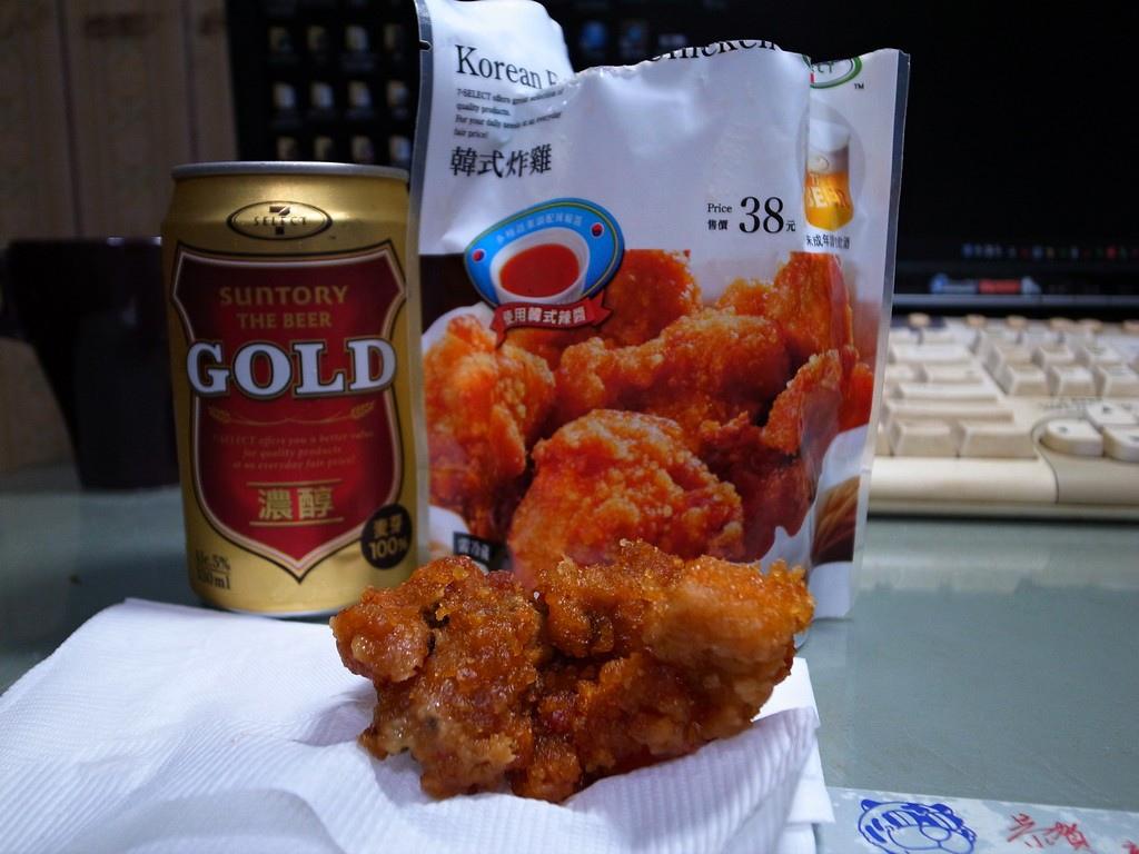 來自星星的你 韓式炸雞