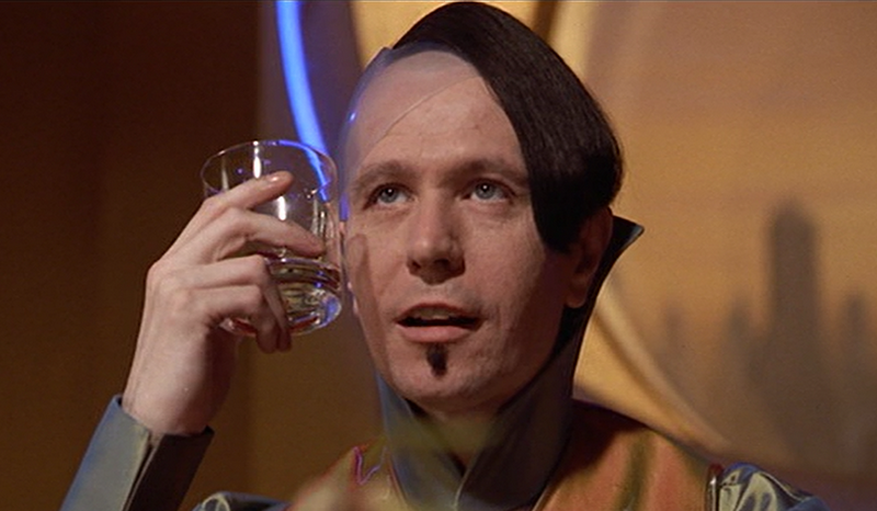 The Fifth Element Zorg