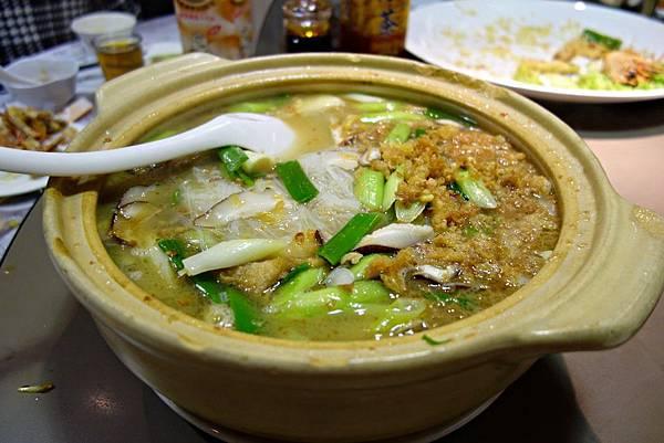 白鯧魚米粉