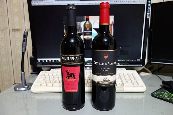 美廉社紅酒推薦