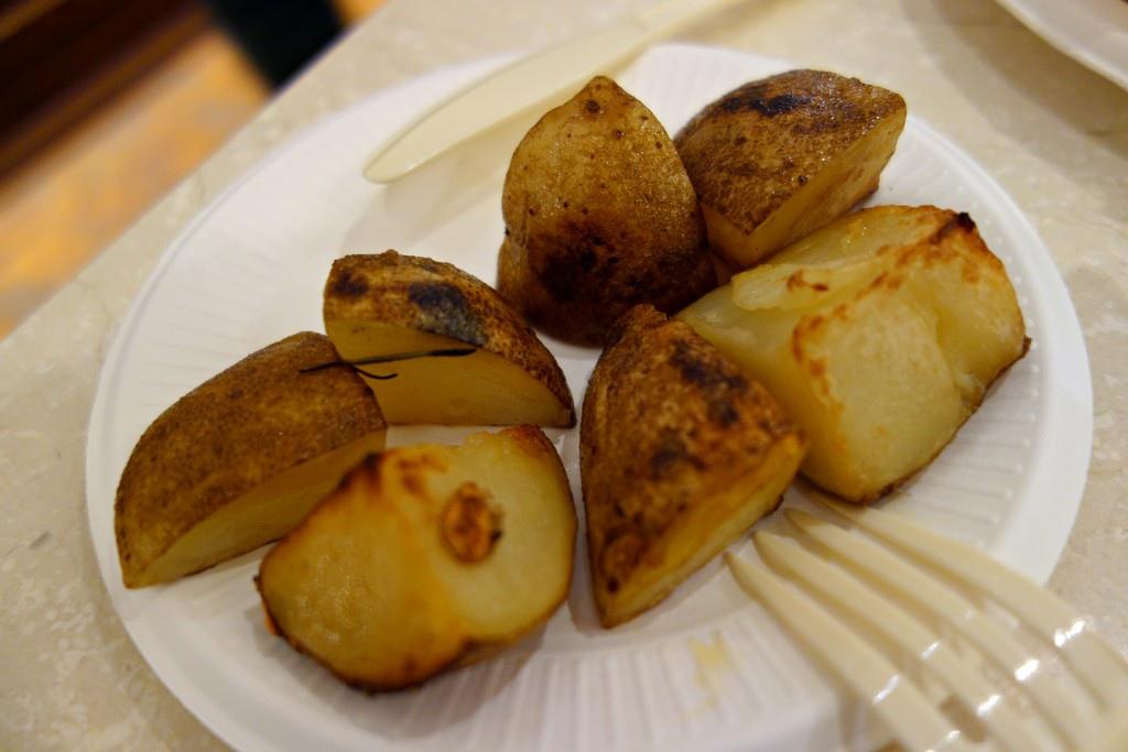 義大利香料馬鈴薯
