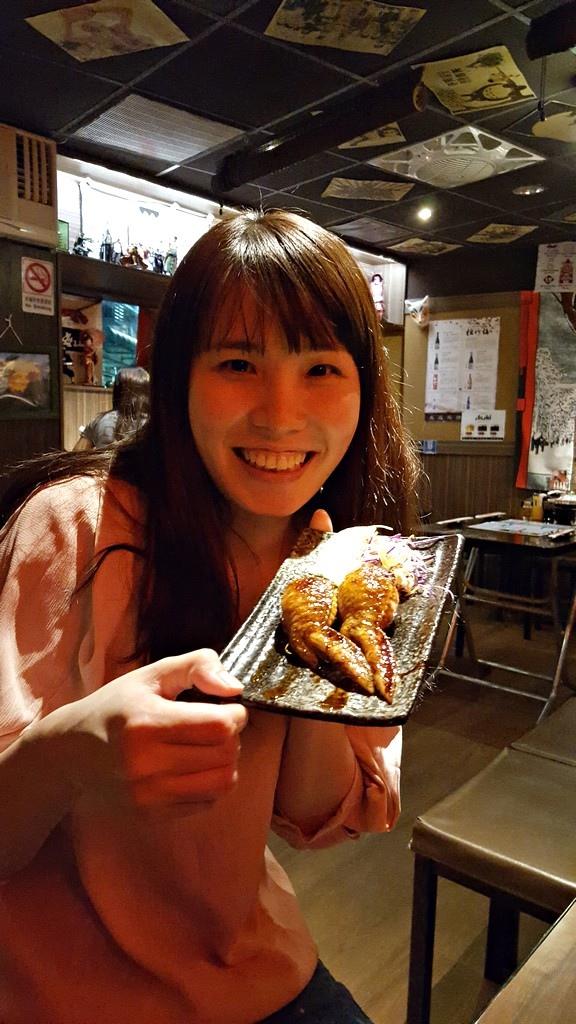 明太子烤雞翅