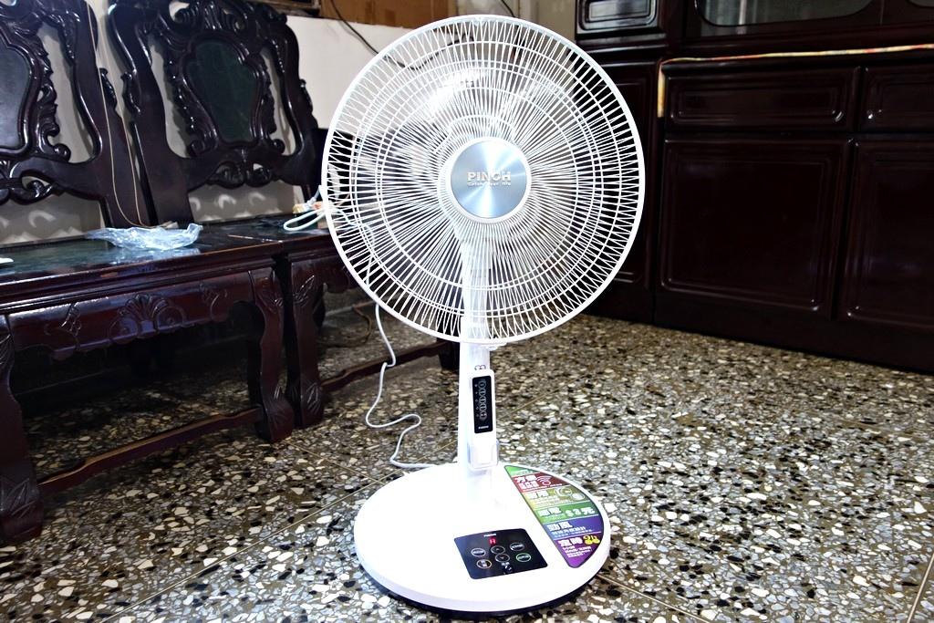 品諾電風扇評價