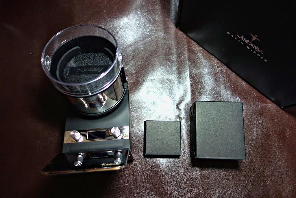 Jebely-JBW092 電池