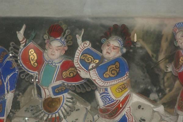 渭水河2006年螺陽迎太平第九天虎尾廉使永興宮 (4).JPG