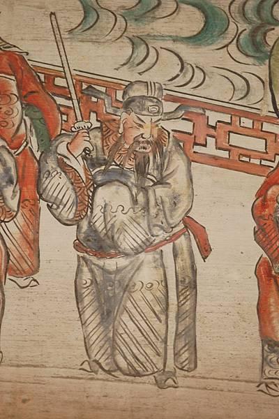 1-1打龍袍2006年雲林西螺老大媽廣福宮之三 (133)