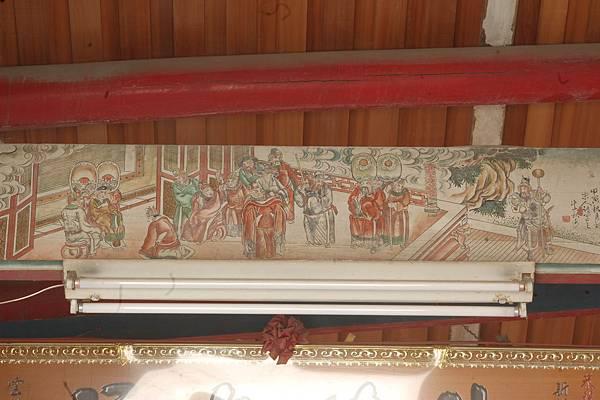 1-1打龍袍2006年雲林西螺老大媽廣福宮之三 (1)