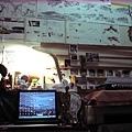 雜亂工作桌