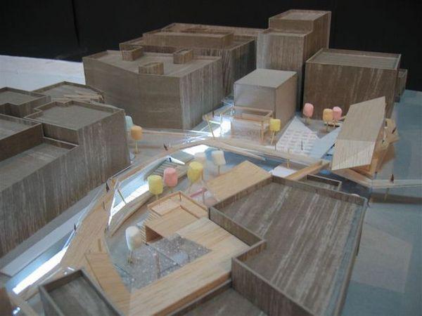 大五畢業設計模型