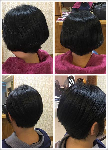 如何找適合自己的髮型
