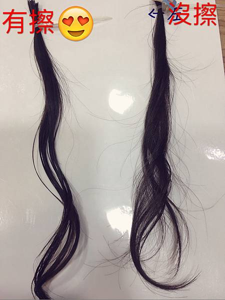 洗髮後到底需要擦什麼呢?