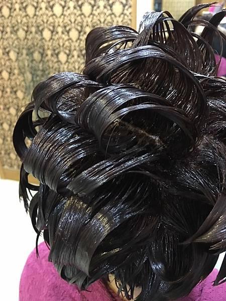 白髮該怎麼染?