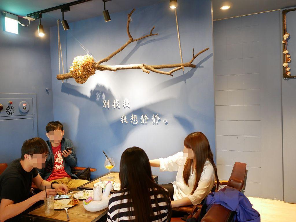 [食记] IG甜点打卡夯店「时安静好」台北松江南京限时可订位咖啡厅推荐