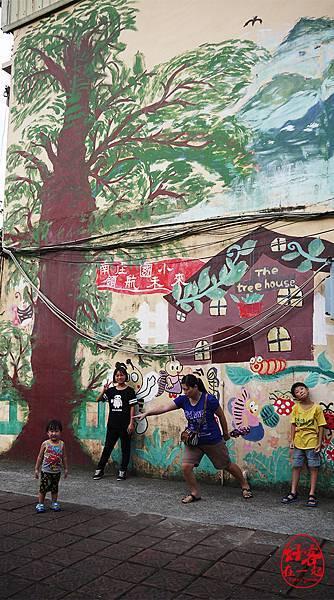 南庄老街私人秘境慢城好客在一起光華雜誌14.JPG