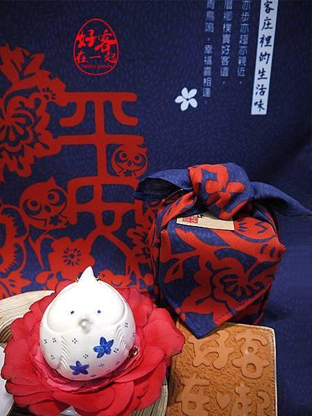 十大伴手禮文創禮品餐墊好客在一起泰雅編織原住民文化手工藝1.JPG