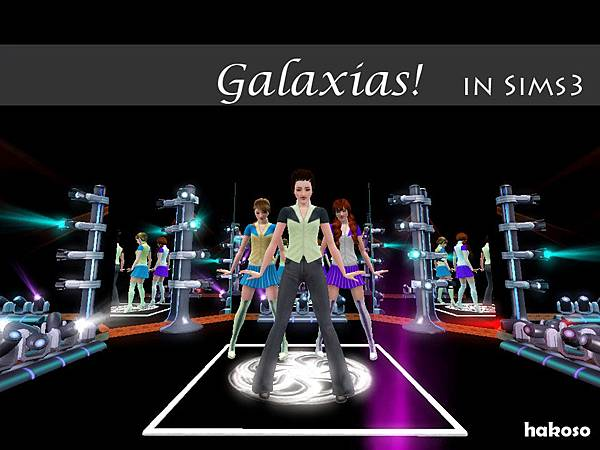 Galaxias-BH