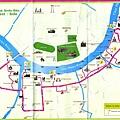 Bangkok Biking Route West 1
