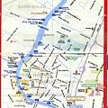 Chao Pharaya express route
