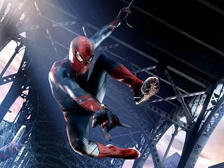 蜘蛛人09