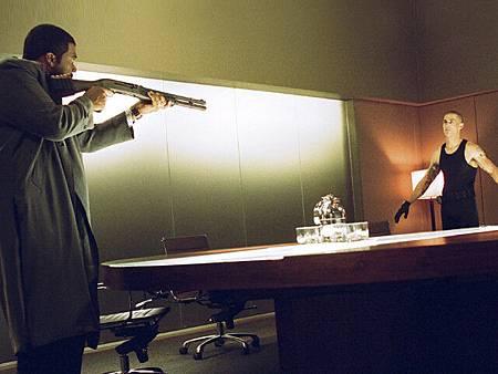 FBI重裝戒備08