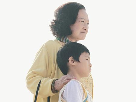 親愛的奶奶08