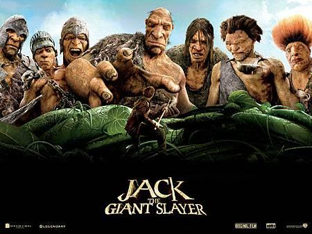 傑克巨人08