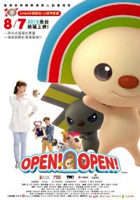 OPEN-P