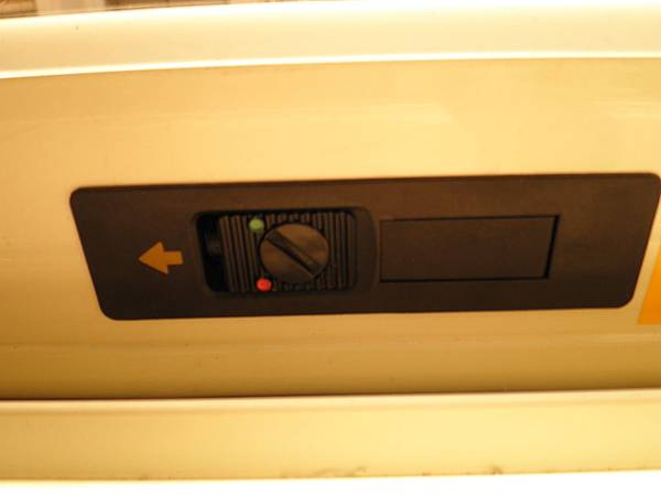 安全開口限制器-正新大和器PL892M隔音橫拉窗標配