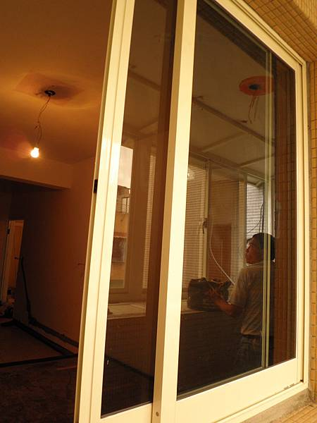 正新原廠PL892M隔音橫拉窗含5清+5淺灰雙強化光膜膠合玻璃