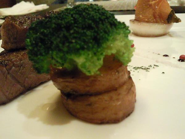 主餐配蔡-花椰+馬鈴薯