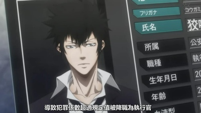 [KTXP][PSYCHO-PASS Extended Edition][03][BIG5][720p][MP4][13-30-57].JPG