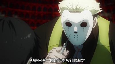 [DMG][Tokyo Ghoul][11][720P][BIG5][18-17-27].JPG