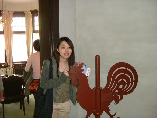 那隻雞才是重點