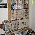 我房間2004~2005
